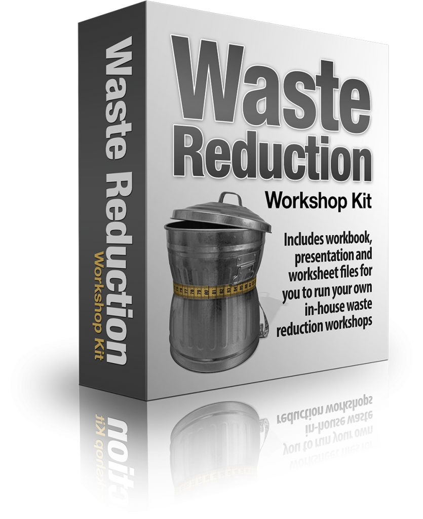 Waste Reduction Workshop Kit