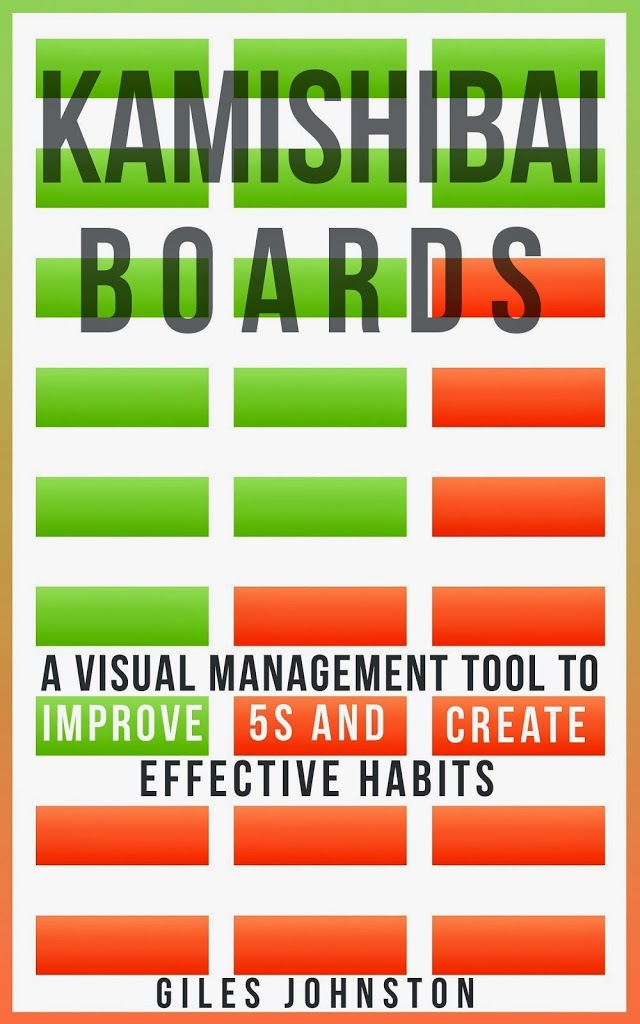 Kamishibai Boards: Visual management tool to improve 5S and create effective habits