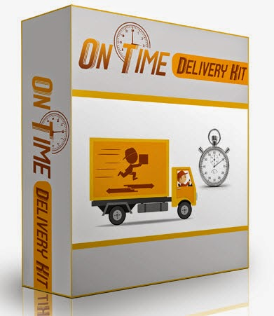 On Time Delivery Improvement Kit
