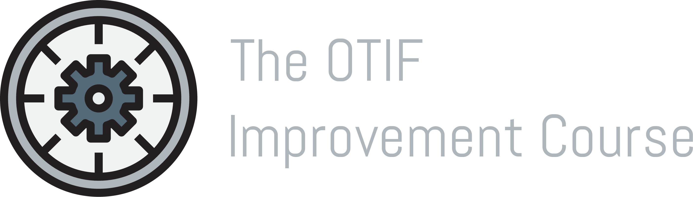 OTIF Improvement Course