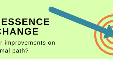 continuous improvement - the essence of change