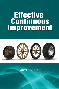 Continual Improvement Method