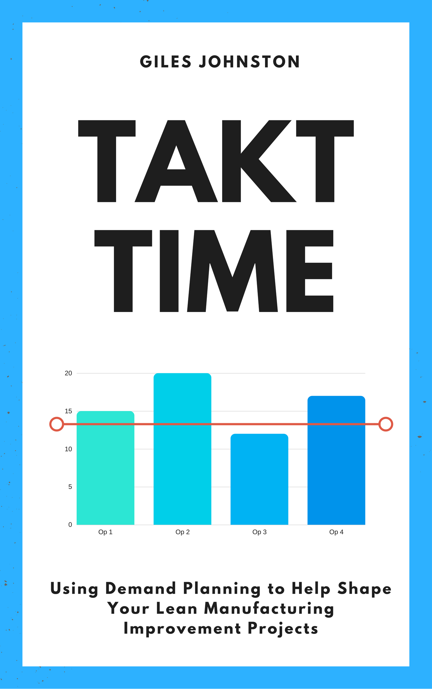 Takt Time : Using demand planning to help shape your lean manufacturing improvement projects